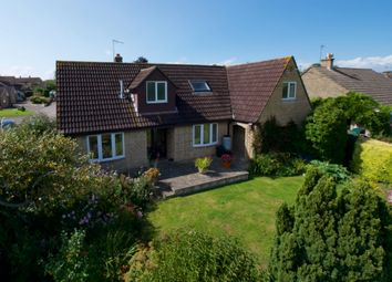 Thumbnail 3 bed detached house for sale in Five Acres, Stoford