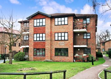 Thumbnail 2 bed flat to rent in Keston Court, Parkhill Road, Bexley, Kent