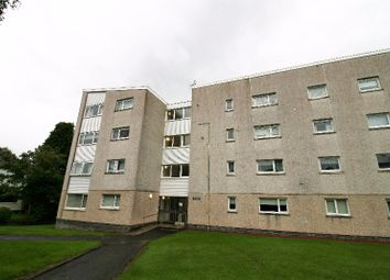 Thumbnail 2 bed flat for sale in North Berwick Crescent, East Kilbride, South Lanarkshire