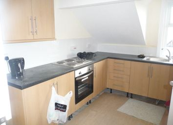 Thumbnail 2 bed flat to rent in Oxford Road, Lytham St.Annes