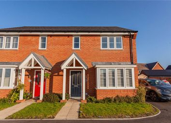 Floyer Grove, Shinfield, Reading RG2. 3 bed semi-detached house for sale