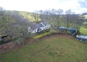 Thumbnail Land for sale in Cefnbryn, Cellan, Lampeter, Carmarthenshire