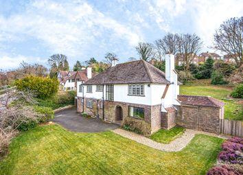 Warwick Park, Tunbridge Wells TN2. 5 bed detached house for sale