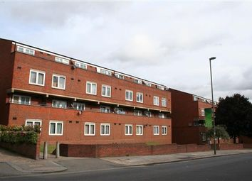 Thumbnail 3 bed flat to rent in Thornbury, Prince Of Wales Close NW4, Hendon