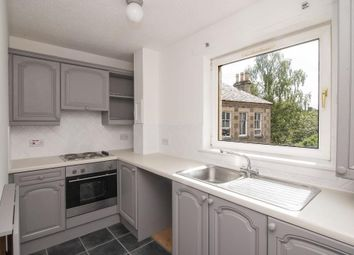Thumbnail 1 bedroom flat for sale in High Street, Dunblane, Scotland