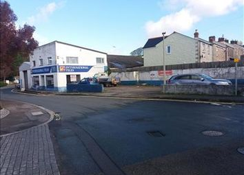 Thumbnail Retail premises for sale in 12 Rosewarne Road, Camborne