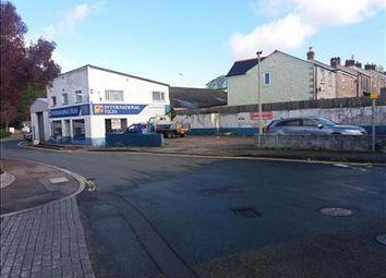 Thumbnail Retail premises for sale in 12 Rosewarne Road, Camborne