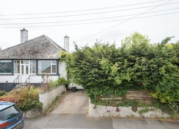 Thumbnail 4 bed bungalow for sale in Polwithen Road, Penryn