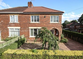 Thumbnail 3 bed semi-detached house for sale in Ash Crescent, Stanley, Wakefield