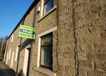 Thumbnail 2 bed cottage to rent in Blackburn Road, Haslingden, Rossendale