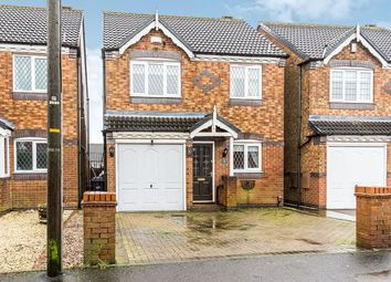 3 bed detached house for sale in Coppice Road, Coseley, Bilston WV14