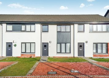 Thumbnail 3 bed terraced house for sale in Bryden Way, Alloa