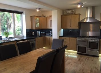 Thumbnail 3 bed terraced house to rent in Springholm Close, Biggin Hill, Westerham