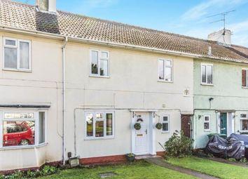 Thumbnail 4 bedroom terraced house for sale in Mansbridge, Southampton, Hampshire