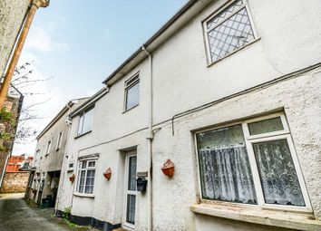 Thumbnail 5 bedroom link-detached house for sale in East Street, Newton Abbot