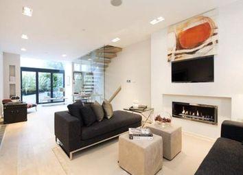 Thumbnail 3 bed property to rent in Fairholt Street, Knightsbridge, London