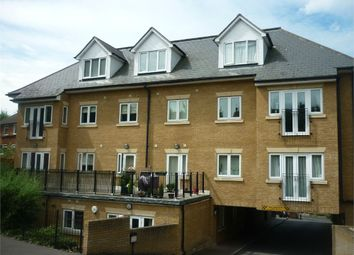 Thumbnail 2 bed flat to rent in 33 Bean Road, Greenhithe, Kent