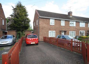Thumbnail 2 bed maisonette for sale in Briar Mead, Laindon, Basildon
