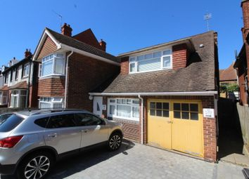 Thumbnail Flat to rent in Montefiore Road, Hove