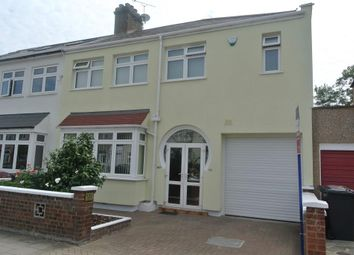 Thumbnail 4 bed semi-detached house for sale in Chudleigh Road, Brockley