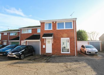 Thumbnail 3 bed end terrace house for sale in Rookery Close, Great Chesterford, Saffron Walden
