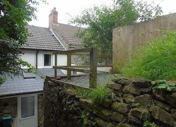 Thumbnail 2 bedroom cottage for sale in Graig Road, Morriston, Swansea