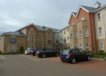 Thumbnail 2 bed flat for sale in Abbey Road, Llandudno