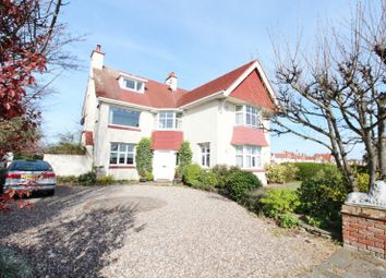 Thumbnail 5 bedroom detached house for sale in North Drive, Great Yarmouth
