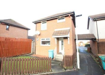 Thumbnail 2 bed detached house for sale in Frood Street, Motherwell, North Lanarkshire