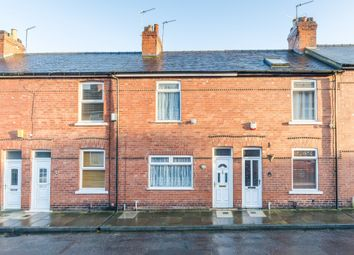 Thumbnail 2 bedroom terraced house for sale in Barlow Street, Acomb, York