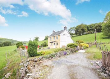 Thumbnail 3 bedroom detached house for sale in Lampeter