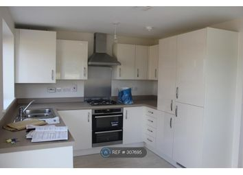 Thumbnail 3 bed semi-detached house to rent in Hampton Avenue, Hampton Centre, Peterborough