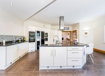Thumbnail 5 bed detached house for sale in Bridge Lane Court, Bawtry, Doncaster