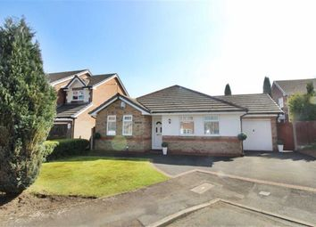 Thumbnail 2 bed detached bungalow for sale in Bratton Close, Winstanley, Wigan
