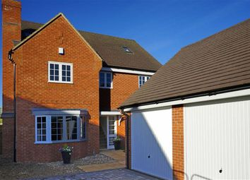 Thumbnail 6 bed detached house for sale in The Mead, Stewkley Road, Soulbury