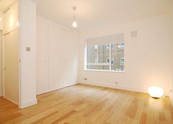 Thumbnail  Studio to rent in Paddington Street, Marylebone, London
