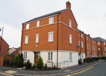 Thumbnail 4 bed property for sale in Quakers Road, Devizes