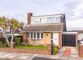 Thumbnail 3 bedroom detached house for sale in Sandgate Close, Leigh, Lancashire