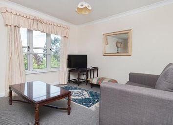 Thumbnail 3 bedroom flat to rent in South Gray Street, Edinburgh