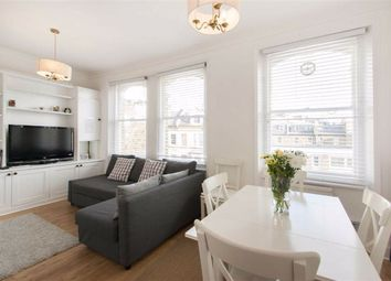 Thumbnail Flat to rent in Matheson Road, London