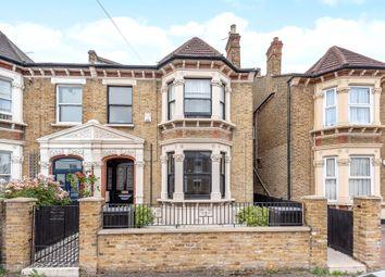 Thumbnail 2 bedroom flat for sale in Howard Road, London