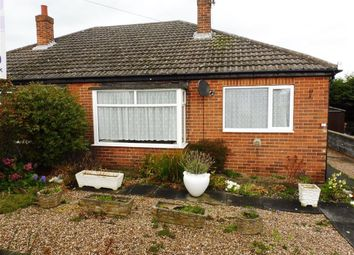 Thumbnail 2 bed bungalow to rent in Squirrel Hall Drive, Dewsbury