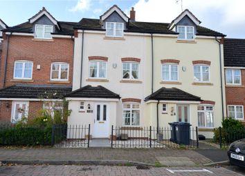 4 bed detached house for sale in Brandwood Crescent, Birmingham B30