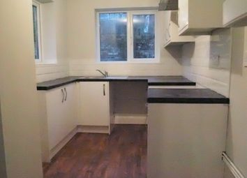 Thumbnail 2 bed terraced house to rent in Fretwell Street, Nottingham