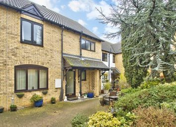 Thumbnail 2 bed maisonette for sale in Roscrea Court, Huntingdon, Cambridgeshire