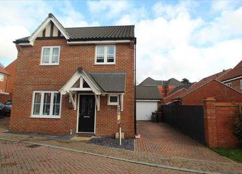 Thumbnail 4 bed property for sale in Elm Close, Martlesham, Woodbridge