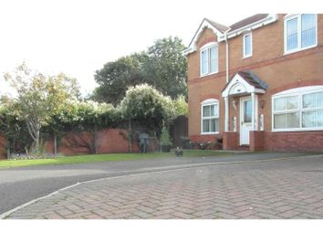 Thumbnail 4 bed detached house for sale in Whin Meadows, Hartlepool