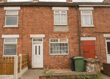 Thumbnail 2 bedroom terraced house for sale in Cromford Road, Langley Mill, Nottingham