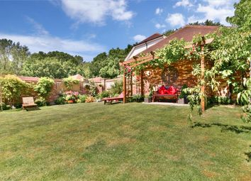 Millfields Place, Bethersden, Ashford, Kent TN26. 4 bed detached house