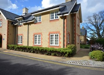 Thumbnail 2 bed flat for sale in Gatchell Oaks, Trull, Taunton
